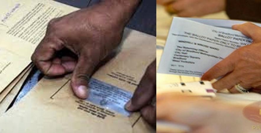 postel vote