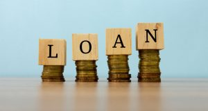1 loan