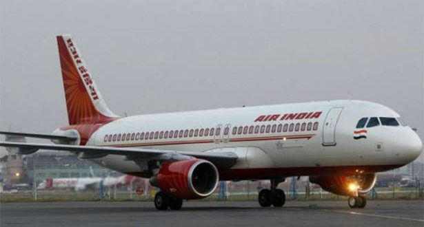 202005301557004506 Tamil News Air India DelhiMoscow Flight Returns As Pilot Has COVID SECVPF 2