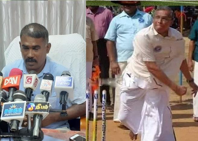 cricket aayutham