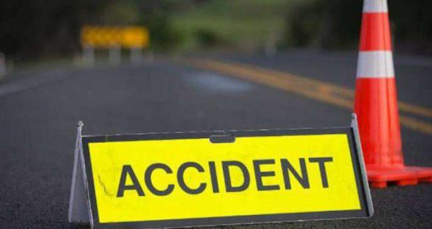 Accident eiwn 1