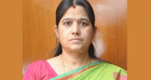 Chennai District collector