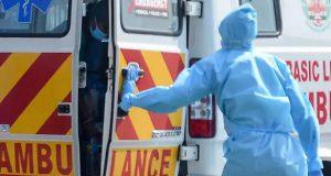 Coronavirus 18 dead in Chennai