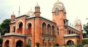 Free Education University of Madras