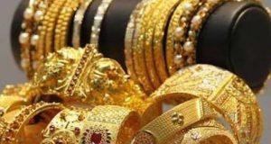 Gold Price 1