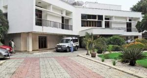 Jayalalithaas poes garden home