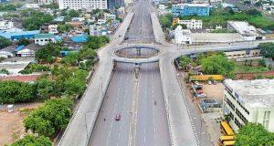 curfew in Tamil Nadu