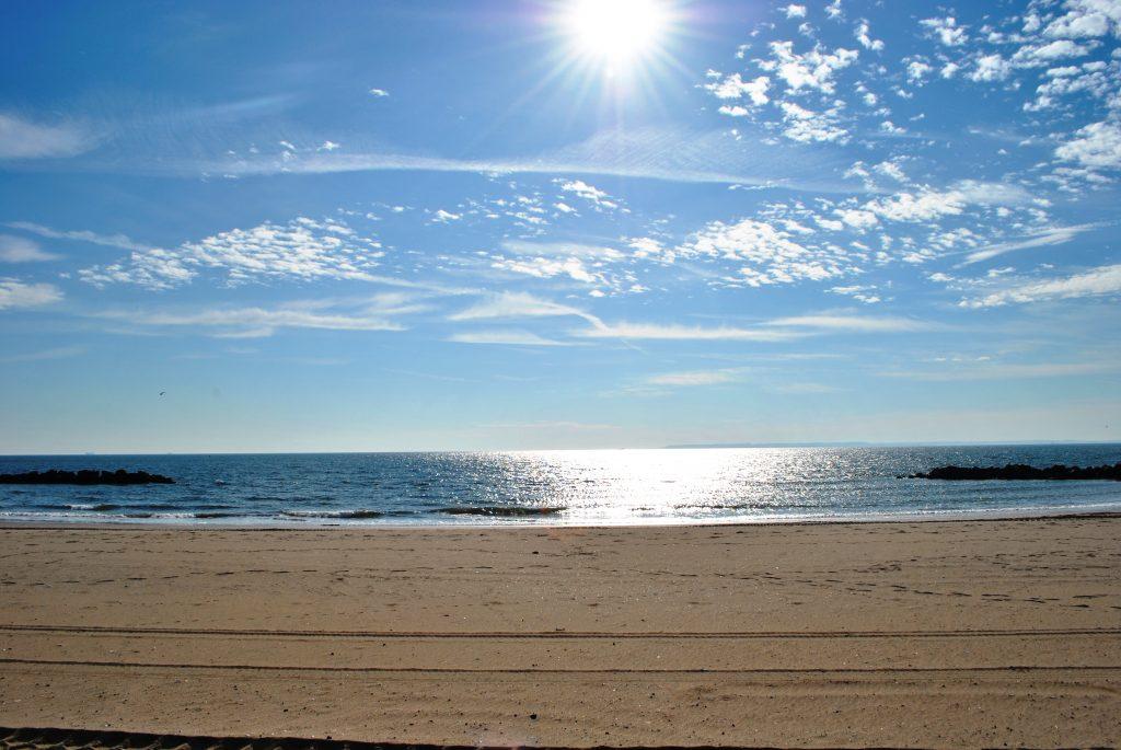 sun and sea 3