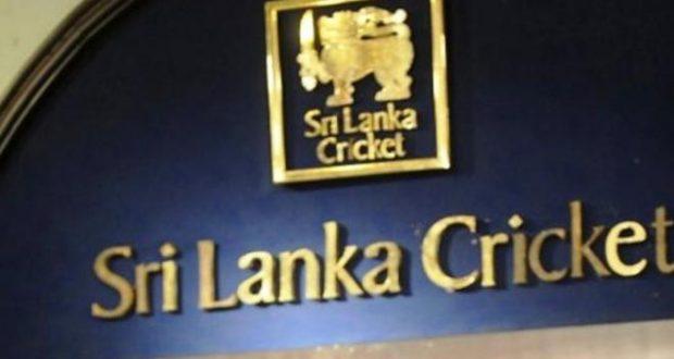 thumb large Sri Lanka Cricket logo