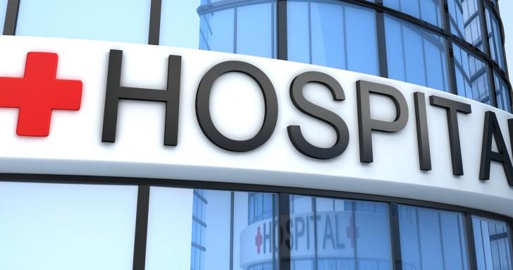 hospital umzingwane