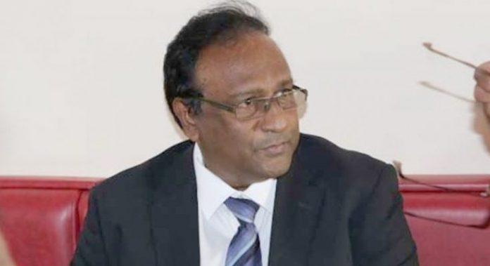அட்மிரல் சரத் வீரசேகர