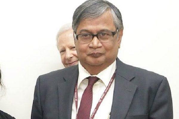 Nuclear scientist Shekhar Basu dies from Corona News