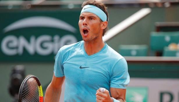 201806082249101919 Rafael Nadal beats Juan Martn del Potro by 64 61 62 to SECVPF