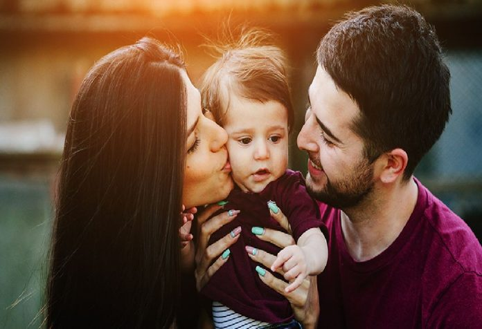 9 big reasons for differences between husband wife after childbirth