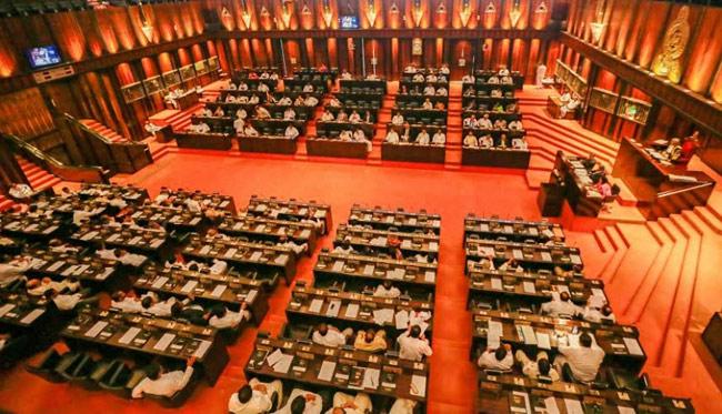 1523550946 Sri Lanka Parliament prorogued
