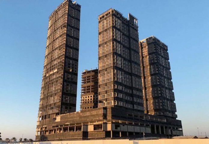 Mina Plaza towers 768x528 1