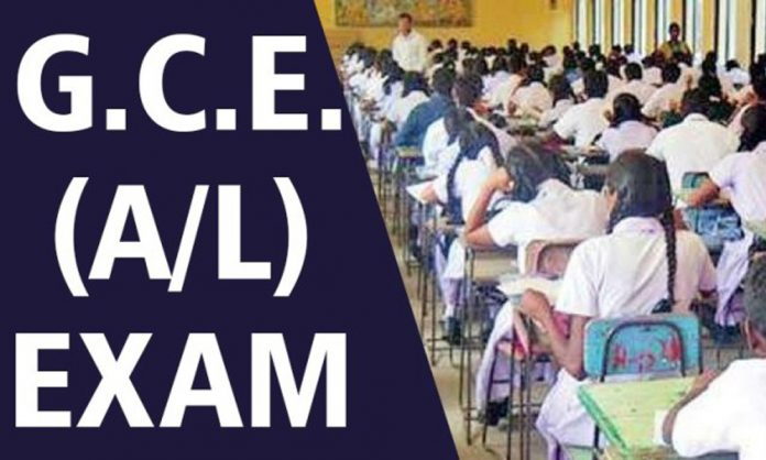al exam