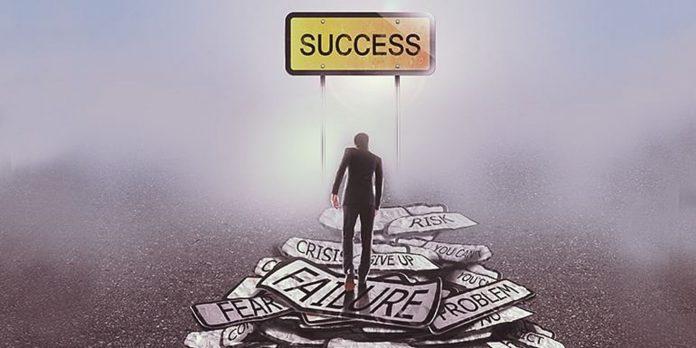 h5dba20h success far side failure
