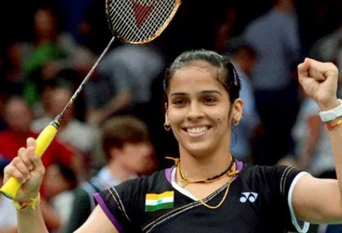 201810201916489426 Denmark Open Badminton Saina Nehwal enters final SECVPF