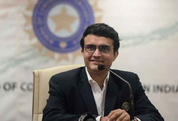 202008302205281116 BCCI president Sourav Ganguly says I hope IPL 2020 will be SECVPF