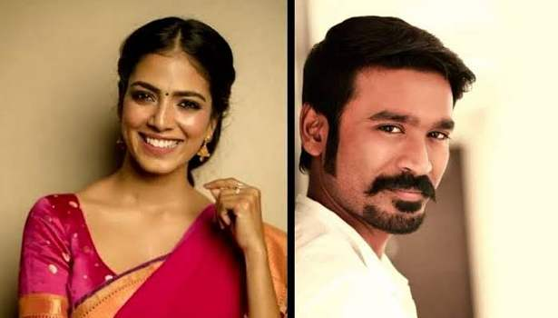 202101061958365317 Tamil News Tamil Cinema famous actress joins with dhanush movie SECVPF