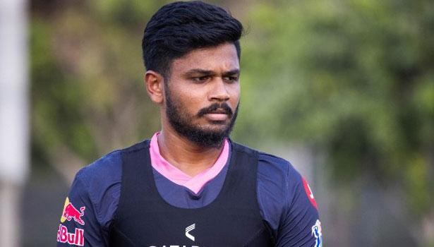 202101201836180965 Tamil News Sanju Samson will lead the Rajasthan Royals as the captain SECVPF