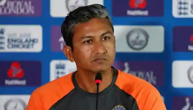 202102111255383708 Tamil News Tamil news Sanjay Bangar became batting advisor of RCB SECVPF