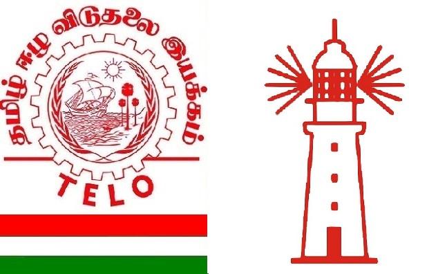 Telo logo and Light house 1