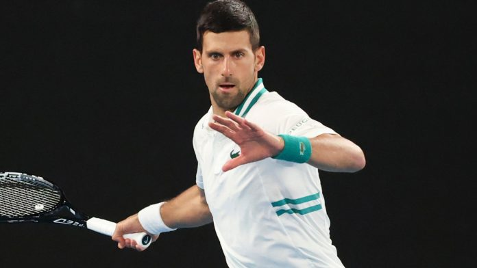 skysports novak djokovic tennis 5272209