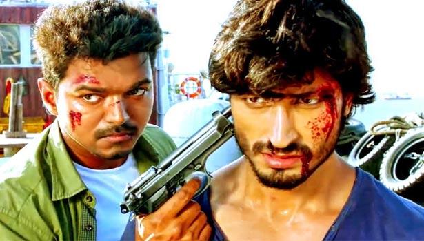 202104021854531871 Tamil News Tamil cinema vidyut jamwal tweet about thalapathy 65 SECVPF