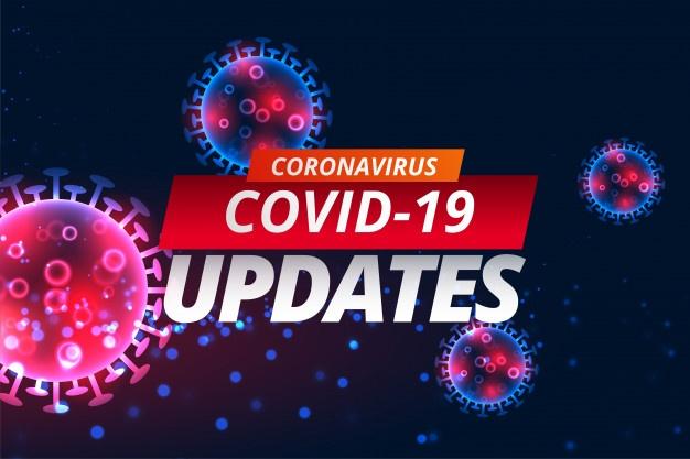 covid 19 corona virus updates news banner design 1017 24525