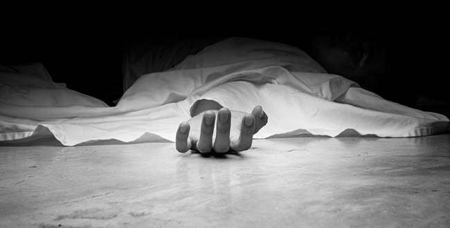 suicide man Kill Death Dead Body