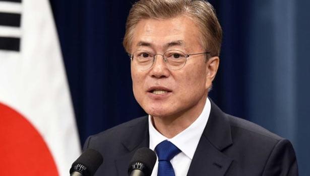 202005111438111642 Tamil News President warning Risk of Corona 2nd Wave in South Korea SECVPF