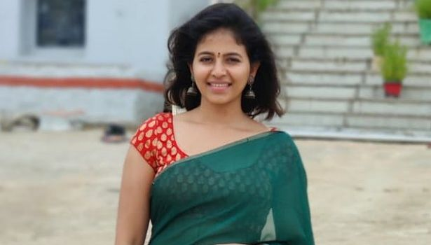 202106071740110510 Tamil News Tamil cinema Anjali says about rumour SECVPF