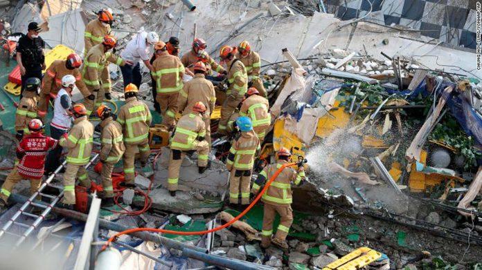 210609214950 01 south korea building collapse 9 deaths exlarge 169