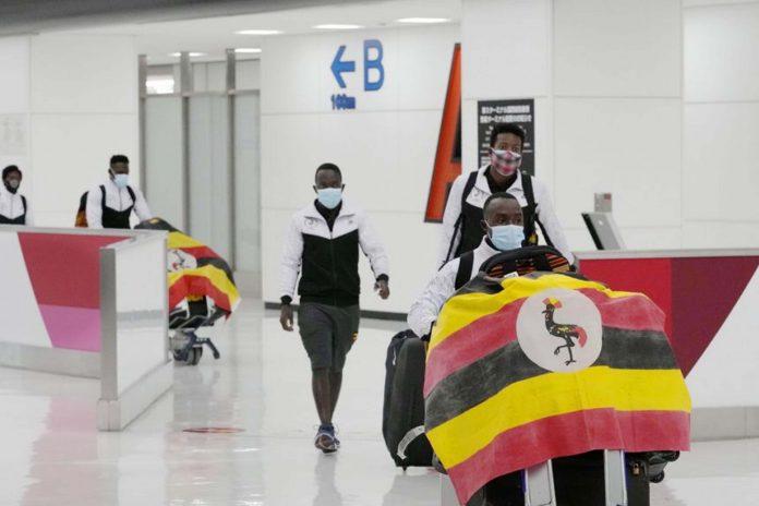 rk ugandaolympicteam 200621