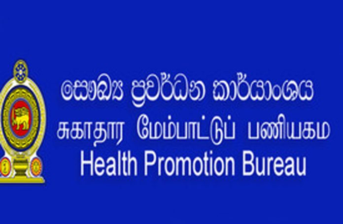 thumb health promotion beuro